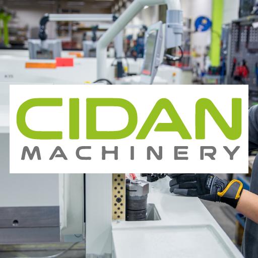 Customer Showcase: CIDAN Machinery Sweden AB