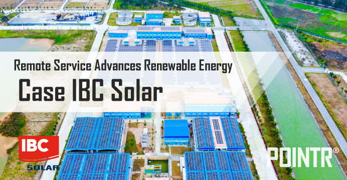 IBC Solar's Remote Service boosts Clean Energy